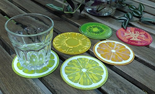 pht-silicone-fruit-slice-tous-les-temps-dessous-de-verres-35-lot-de-6-kiwi-orange-citron-lime-tomate