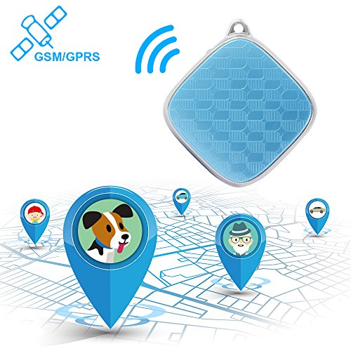 XCSOURCE® Mini wasserdichter GPS Tracker GSM, GPRS Real Time  Abbildung 2