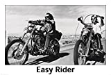 Close Up Easy Rider Poster (101,5cm x 68,5cm)