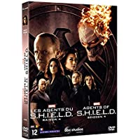 Marvel : Les agents du S.H.I.E.L.D. - Saison 4