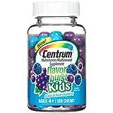 Centrum Flavor Burst Chews Mixed Fruit 1...