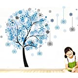 Wall Sticker,Creative Removable Wall Stickers DIY Kids Bedroom Stickers Home Art Decor