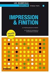 Impression et Finition, Deuxième Édition