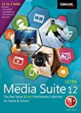Cyberlink Media Suite 12 Ultra  [Download]
