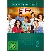 ER - Emergency Room, Staffel 02