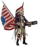 Neca BIOSHOCK Infinite Benjamin Franklin Motor. Patriot