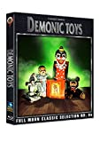 Demonic Toys (Full Moon Selection Nr.4) [Blu-ray]