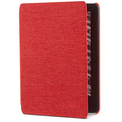 All-New Kindle Amazon Protective Cover (10th Gen), Red
