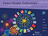 Faber Studio Collection: Selections from PreTime Piano Primer Level (Faber Studio Collection: Pretime Piano) by Nancy Faber (2014-01-01)