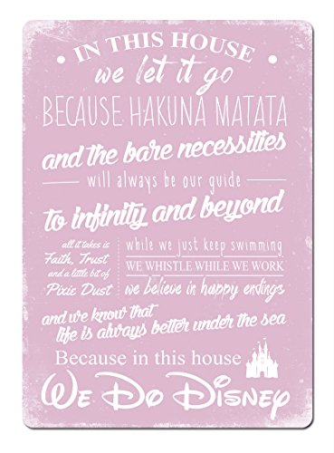 this-house-we-do-disney-v2-pink-metal-wall-sign-plaque-wall-art-inspirational-d2pn