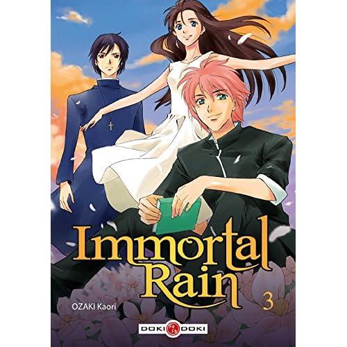 Immortal Rain - volume 3