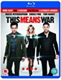 This Means War [Blu-ray] [Region Free]