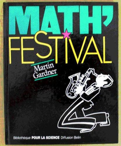 Math' festival