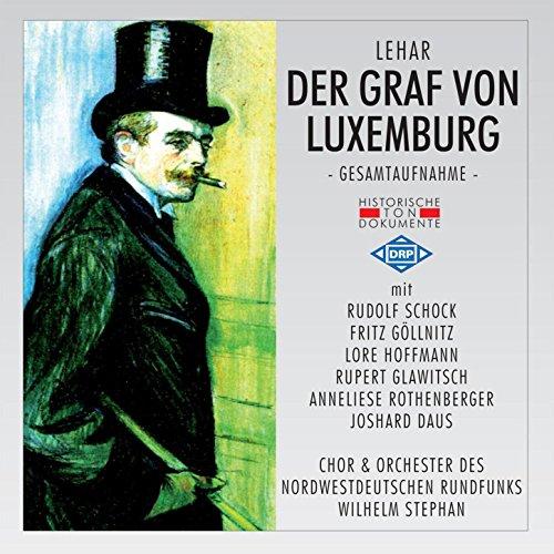 Graf Von Luxemburg: Zweiter Akt - Ich Denk, Wir Lassen Die Astrologie