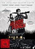 Blood Punch - Und täglich grüßt der Tod (Uncut) - Limited Edition Mediabook (Blu-ray + DVD) [Blu-ray]