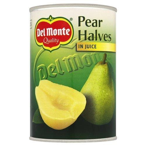del-monte-pear-halves-dans-juice-3-x-415g