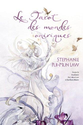 Le tarot des mondes oniriques - Coffret livre + jeu par Stéphanie Pui-Mun-Law