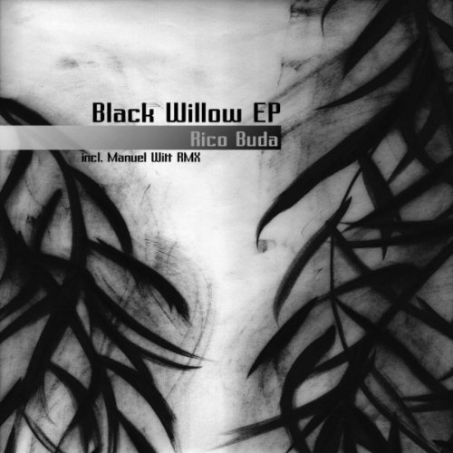 Black Willow (Manuel Witt RMX) (Black Willow)