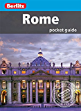 Berlitz: Rome Pocket Guide (Berlitz Pocket Guides)