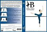 Holistic Ballet Class: Fortgeschrittenes Niveau