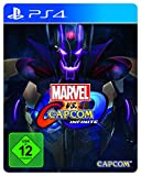 Marvel vs Capcom Infinite - Deluxe Steelbook Edition - PlayStation 4...