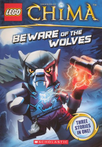 Beware of the Wolves (Lego Legends of Chima)