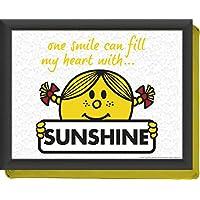 Creative Tops Mr. Men Little Miss Sunshine-Vassoio