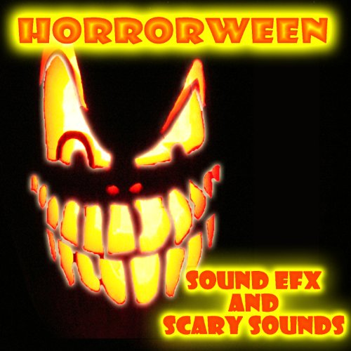 Jason's Back (Scary Jason Halloween-musik)