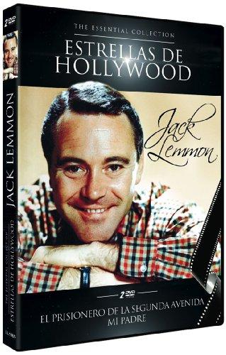 Colección Estrellas De Hollywood: Jack Lemmon (Import Dvd) (2014) Jack Lemmon;...
