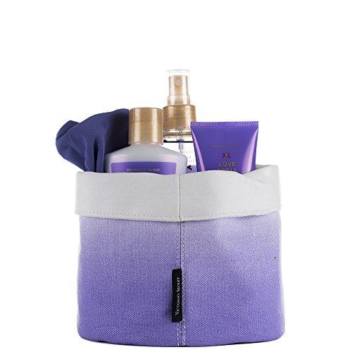 Let 's Get Lost-Weekend Pampering Kit Victoria 's Secret Box Set
