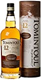 Tomintoul 12 Years Old Oloroso Cask mit Geschenkverpackung  Whisky (1 x 0.7 l)