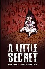 A Little Secret (Papercuts) Paperback
