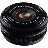 Fujifilm 18mm F/2.0XF R Objektiv