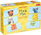 Die Spiegelburg 14448 Mix-Max (Spiel) Die Lieben Sieben