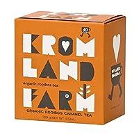 KroMLand Farm | Rooibos Caramel | 4 x 40 Bags