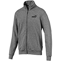 Puma Ess Track Jacket TR Sweat-Shirts Homme