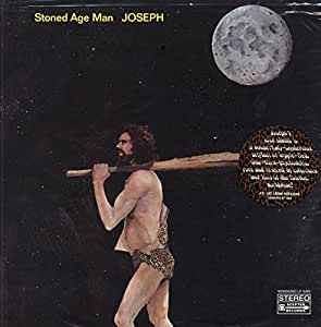 Stoned Age Man [Import allemand]