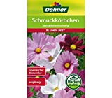 Dehner Blumen-Saatgut, Schmuckkörbchen