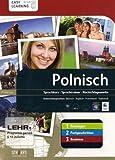 Strokes Polnisch 1+2+Business Komplettpaket Version 5.0