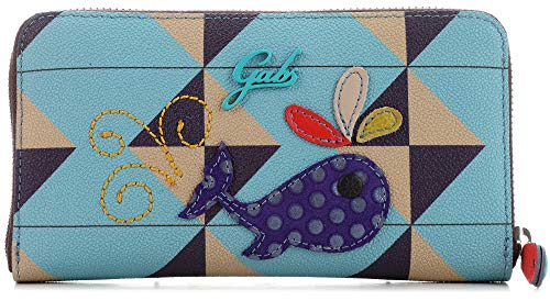 Gabs Gmoney 17 Portafoglio multicolore