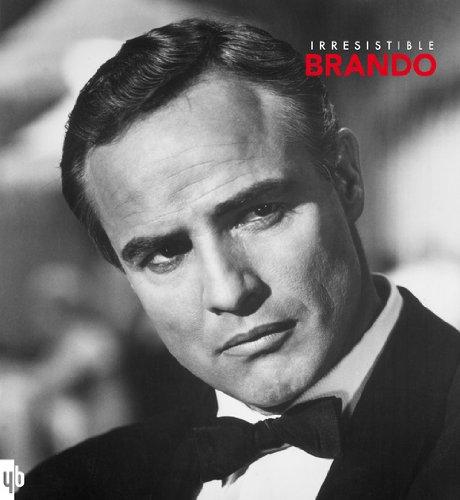 Irrésistible Brando par Vincent Perrot