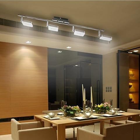 Lu-Mi® Lámpara de techo LED
