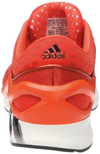 adidas CC Seduction M, Basketballschuhe Herren, Orange Orange - Orange (For ne/noir1/blanc)