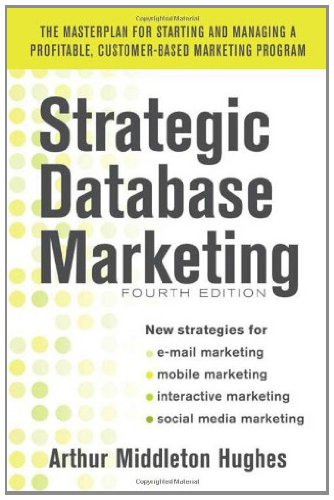 Web marketing asd voltrese books strategic database marketing 4e the masterplan for download pdf or read online fandeluxe Gallery