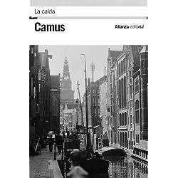 La caída (El Libro De Bolsillo - Bibliotecas De Autor - Biblioteca Camus)