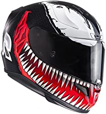 HJC - Motorradhelm - HJC RPHA 11 VENOM MC1