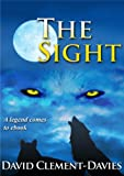 Front cover for the book The Sight by David Clement-Davies