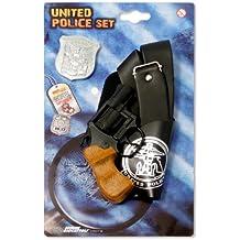 Edison - Arma de juguete (Edison Giocattoli 53123)