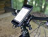 Die Fahrradhalterung wurde von Fahrradfahrern und 3D-Druck-Enthusiasten entwickelt.  Bei längeren Touren besonders mit Aufzeichnung des Tourverlaufs (zb über die Apps komoot oder ApeMap) reicht die Akkuzeit im Handy nicht aus. Daher haben wir den Zus...