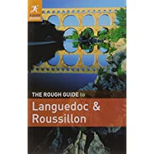 The Rough Guide to Languedoc & Roussillon (Rough Guide to Languedoc & Rousillon)